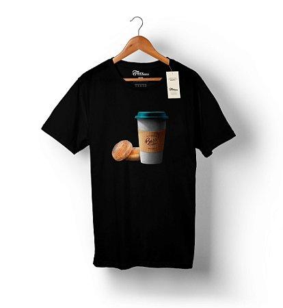 Camiseta Bass Coffee