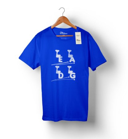 Camiseta EADG