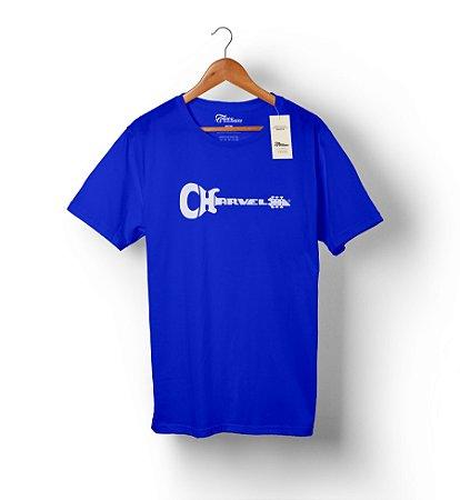 Camiseta Charvel