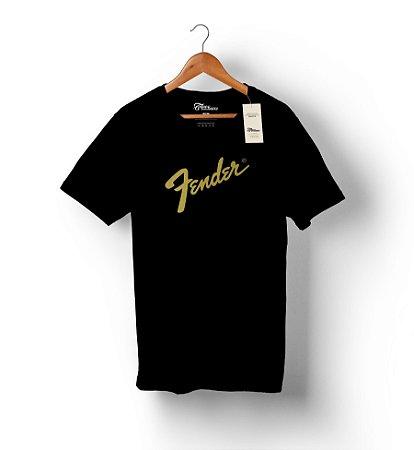 Camiseta - Marcas - Fender 1