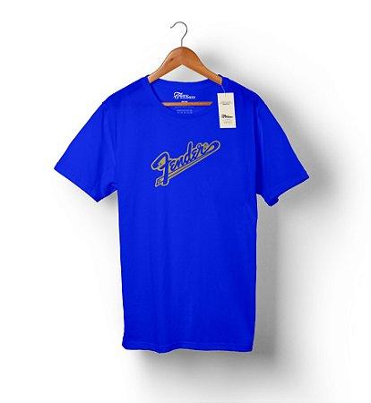 Camiseta - Marcas - Fender 2