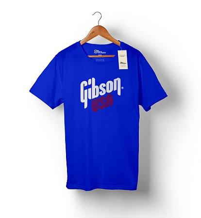 Camiseta - Marcas - Gibson 2