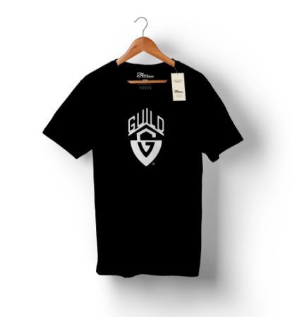 Camiseta - Marcas - Guild