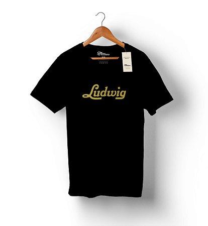 Camiseta - Marcas - Ludwig