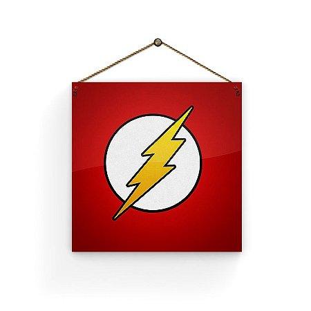 Placa - Flash 1 - 19 X 19