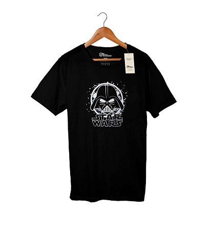 Camiseta - Darth Face