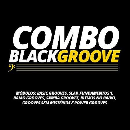 Combo BlackGroove