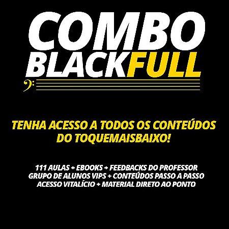 Combo BlackFULL