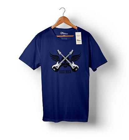 Camiseta Bass Rock