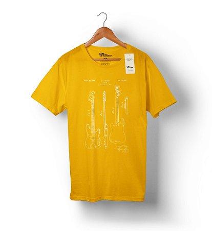 Camiseta Fender 1