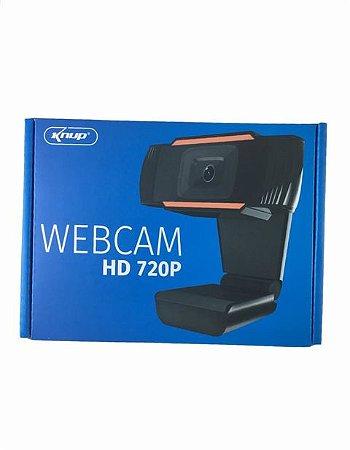 Webcam HD 720P Knup