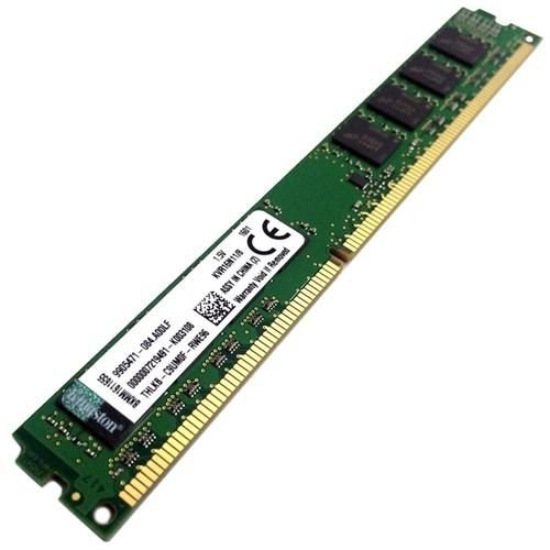 Memória Kingston 8GB 1333Mhz DDR3