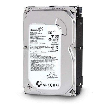 HD 500GB Sata 3,5 Seagate 6GB Desktop