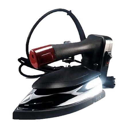 Ferro a Vapor Fox 110V   Potencia 1100W - 60HZ 2100KG