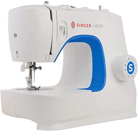 Máquina De Costura Singer | M3205 23 Pontos 110V