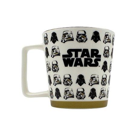 Caneca Buck Stormtroopers Star Wars Darth Vader Disney