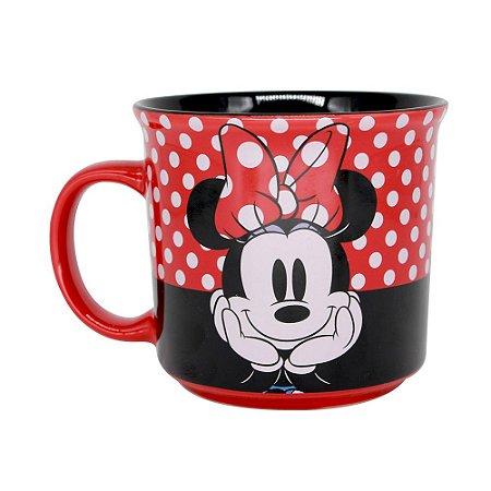 Caneca Tom Minnie Mouse Walt Disney Store Mickey Mouse