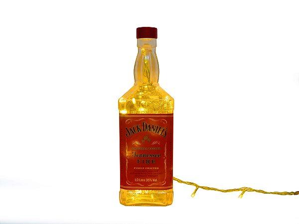 Luminárias Jack Daniel's