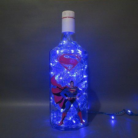 Luminária Superman