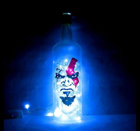 Kratos Luminária