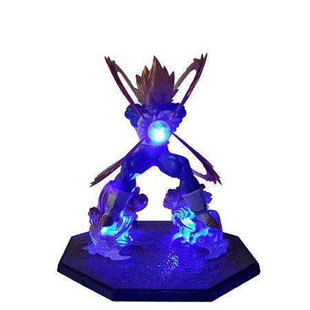 Vegeta Super Saiyajin Luminária