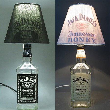Jack Daniel's e Jack Honey
