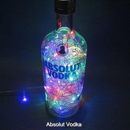 Absolut luminária