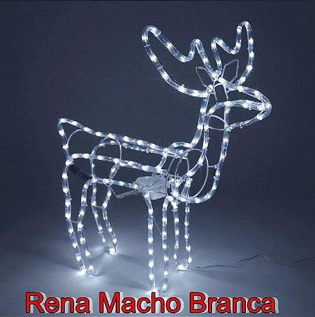 Renas natalinas