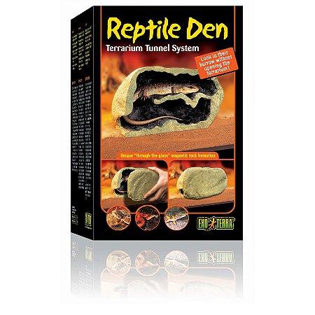 Toca Para Répteis Exo Terra  Gecko Pogona Corn Snake G