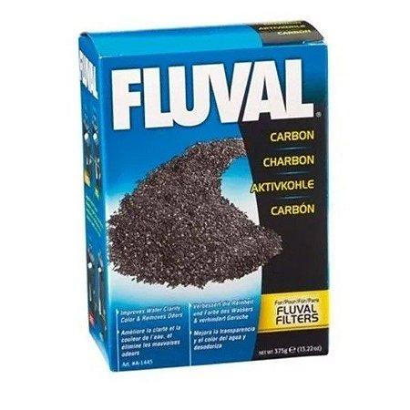Carvão Ativado Para Aquário Premium Fluval 375g
