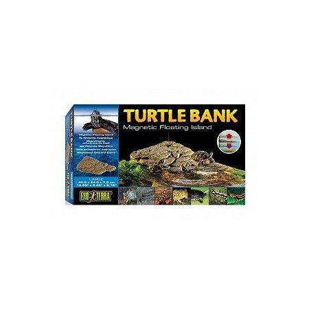 Exo Terra Turtle Sland Plataforma Tartaruga G