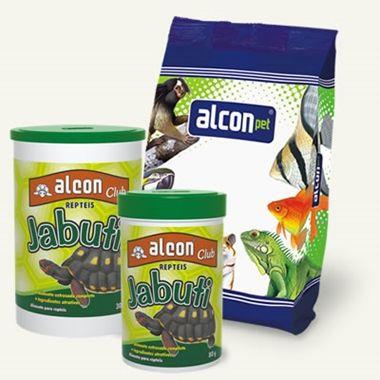 Ração para Jabuti Alcon
