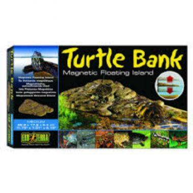 Exo Terra Turtle Sland Plataforma Tartaruga
