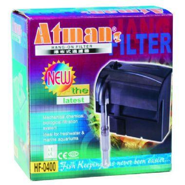 Filtro Externo HF 400 - 450 L/H Atman