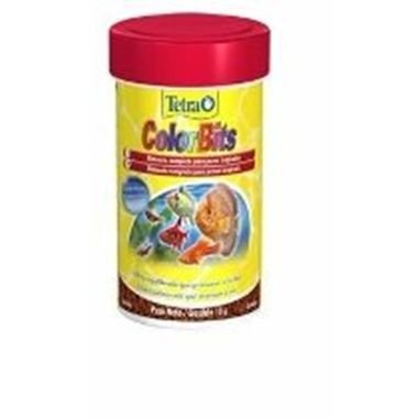 Tetra Color Bits Tropical Granules 75g