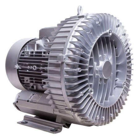 Compressor Soprador Radial 4,6 Kw 6,25 Cv  6,17hp Jkw004
