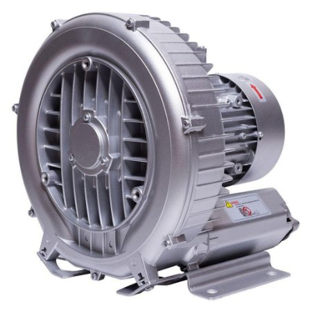 Compressor Soprador Radial 1,5 Kw - 2,0 Cv - 2,0 Hp - Jkw002