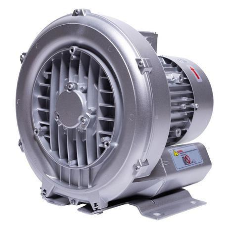Compressor soprador radial 0,95 Kw JKW001 - JKW Compressores