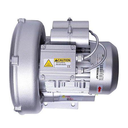 Compressor Soprador Rad.1,77cv Piscicultura Industria Jkw006
