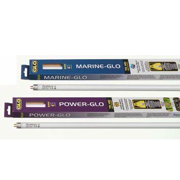 Combo Kit Iluminação Marine Glo E Power Glo T5 24W