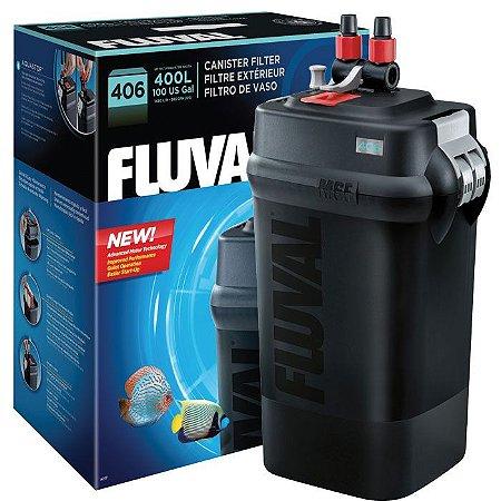 Filtro Canister Hagen Fluval 406