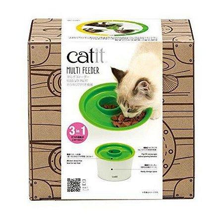 Catit Multi Feeder Alimentador Para Gatos