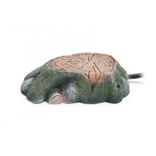 Rocha Pedra Aquecida Para Répteis Dophin