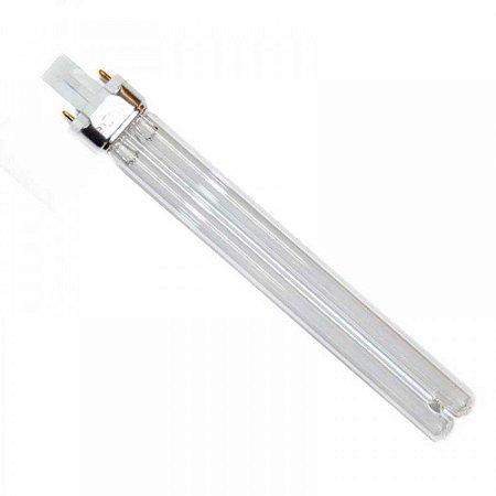 Lâmpada Uv 11W Para Filtros De Aquários 2 Pinos Grech