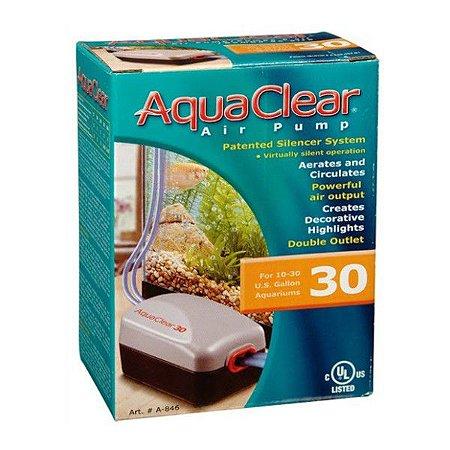 compressor aquaclear 30