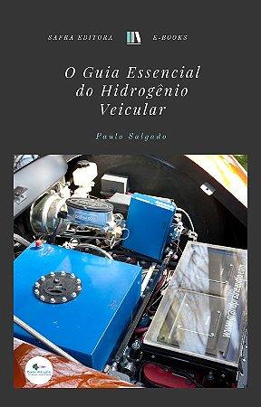 Livro - O Guia Essencial do Hidrogênio Veicular