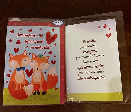 Cartão M amor 02