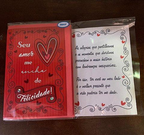 Cartão M amor 03