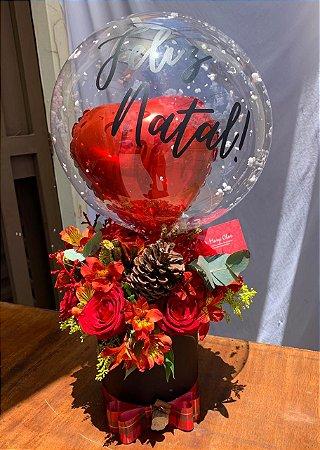 Box flowers natal