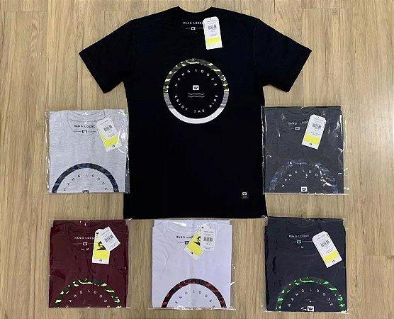 Camiseta Hang Loose Atacado Premium